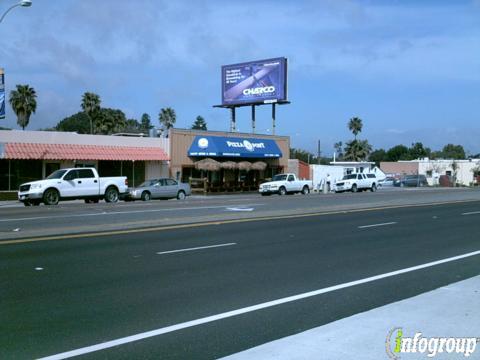 Pizza Port-Solana Beach Brewery, Solana Beach CA