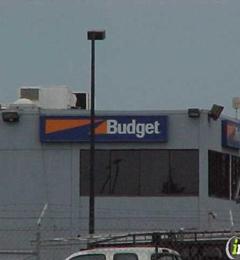 Budget Truck Rental - Oakland, CA