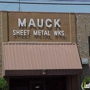 Mauck Sheet Metal