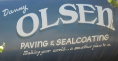 Olsen Paving & Sealcoating - South Lake Tahoe, CA