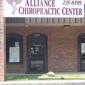 Alliance Chiropractic Center - Columbus, OH