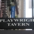 Playwright Tavern