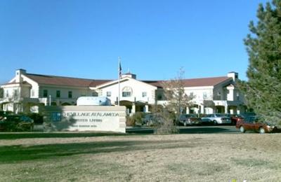 The Village at Alameda - Albuquerque, NM