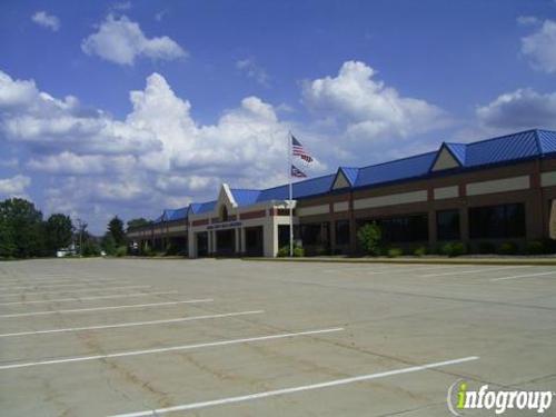 Medina County Health Dept - Medina, OH