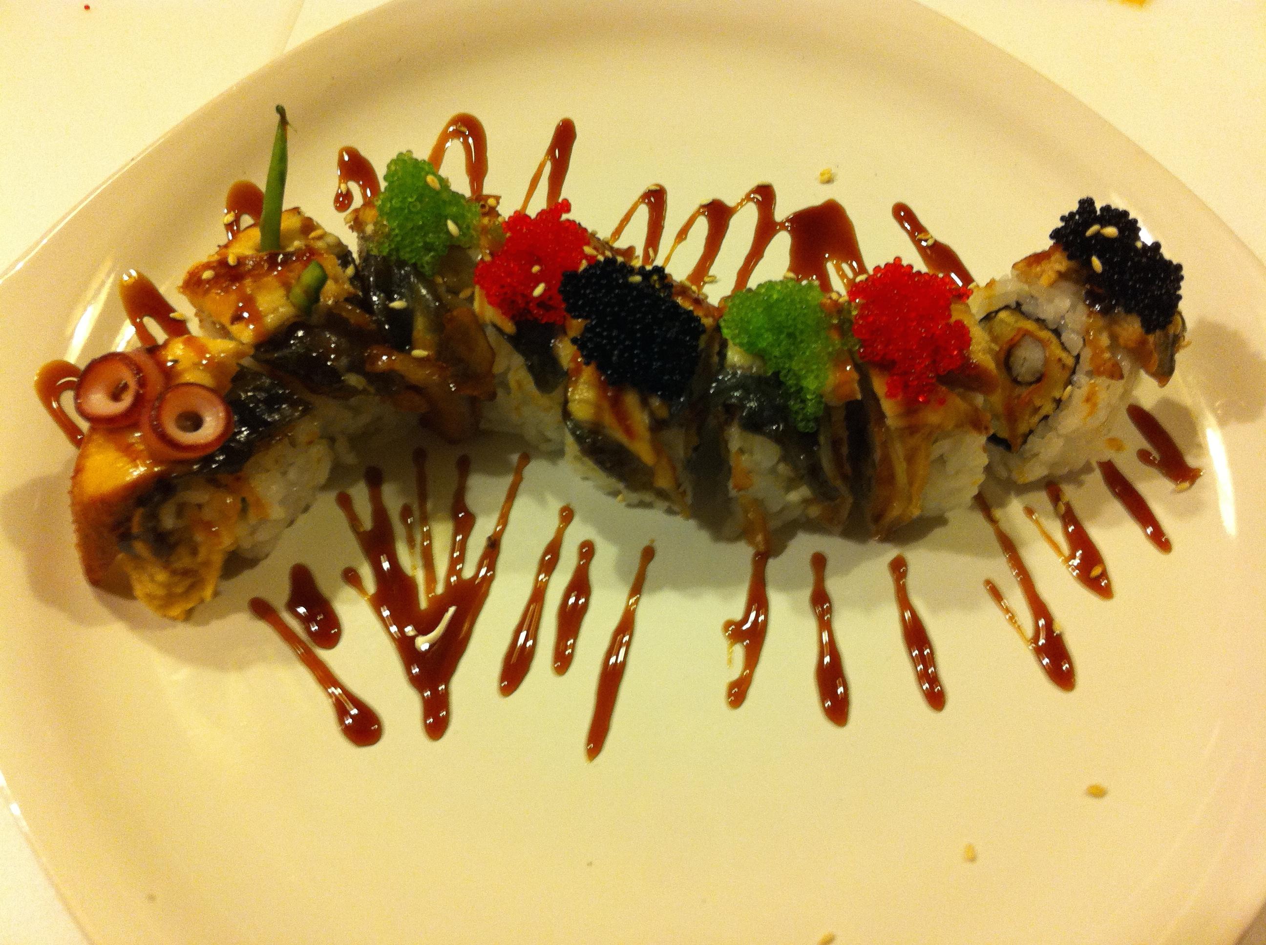 Yuki Restaurant Of Japan, Topeka KS