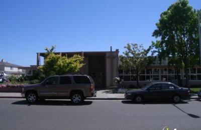 St Gregory's Catholic School - San Mateo, CA