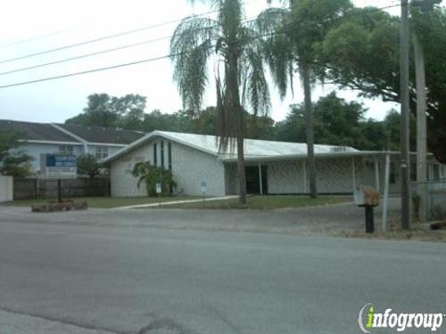 Calvary Church Of Open Bible - Tampa, FL
