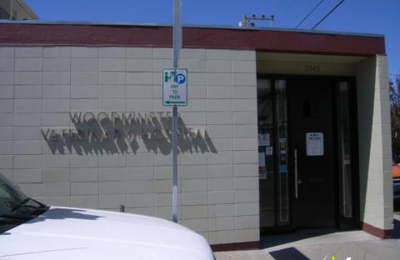 Woodminster Veterinary Hospital - Oakland, CA