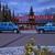 King Cab Alaska Cab