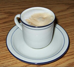 Coffee In The Attic, Covington TN