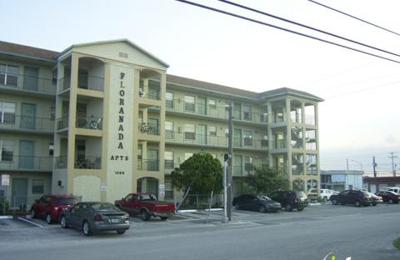 Floranada Apartments - Fort Lauderdale, FL