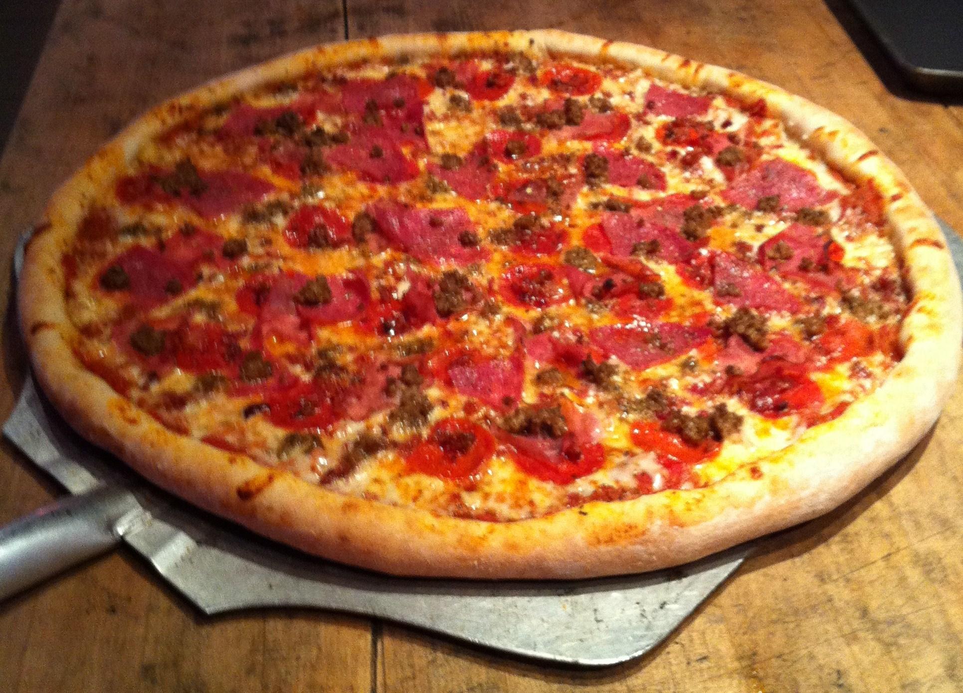Pinehurst Pizza, Pinehurst NC