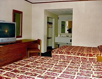 Rodeway Inn, Vestal NY