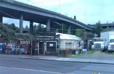 Allmetal Co - Seattle, WA