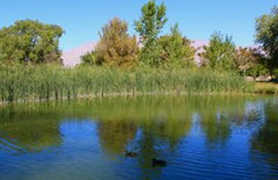 Floyd Lamb Park At Tule Springs - Las Vegas, NV
