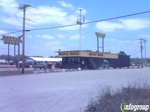 Waffle House, Granite City IL