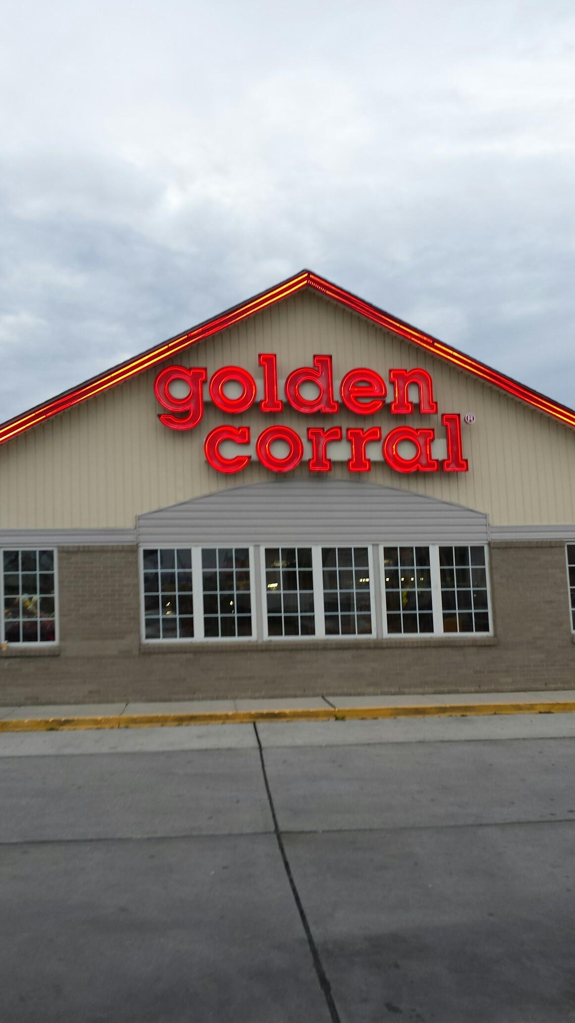 Golden Corral Restaurants Houma La 70360 Yp Com