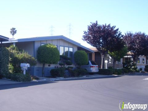 Fox Hollow Mobile Home Community - Sunnyvale, CA