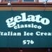 Gelato Classico Italian