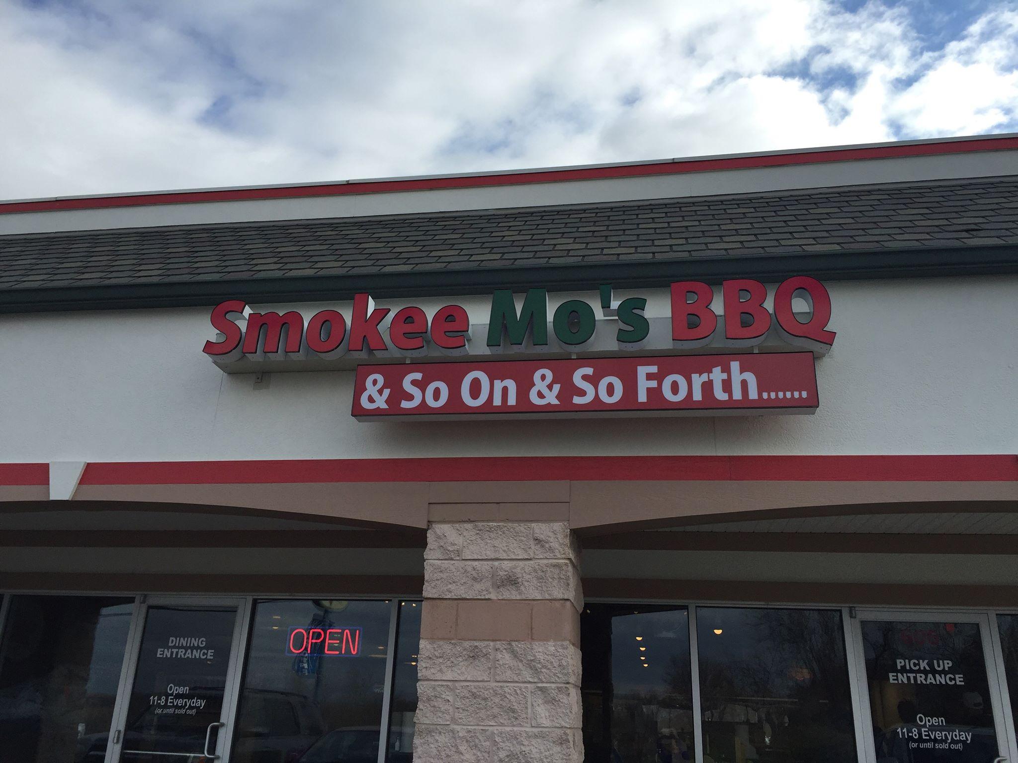 Smokee Mos BBQ, Arnold MO