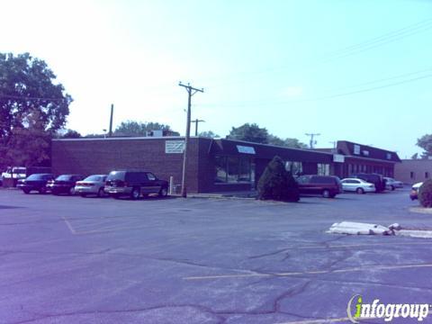 Joe & Guiseppe Restaurant, Arlington Heights IL