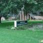 Memorial Church Of Christ - Houston, TX