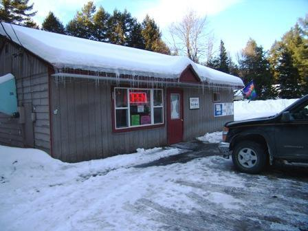 Fourth Lake Diner, Lake Luzerne NY