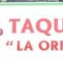 Taqueria La Original