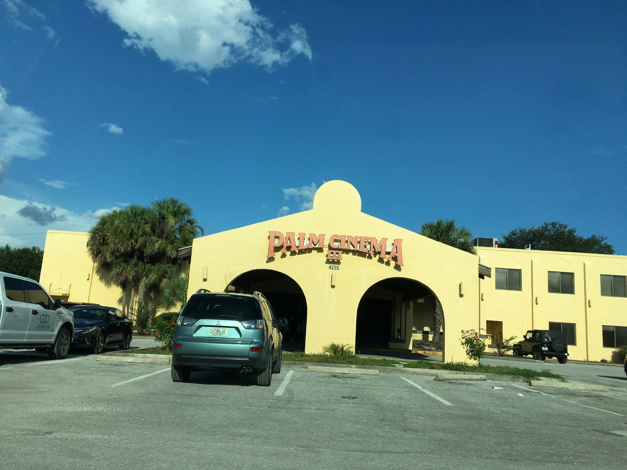 Carmike Palm Cinema 3, Lakeland FL