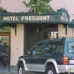 President Hotel Apartments