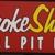 Smoke Shack Bbq Inc