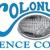 Colony Fence Company