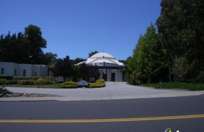 Holy Cross Preschool - Belmont, CA