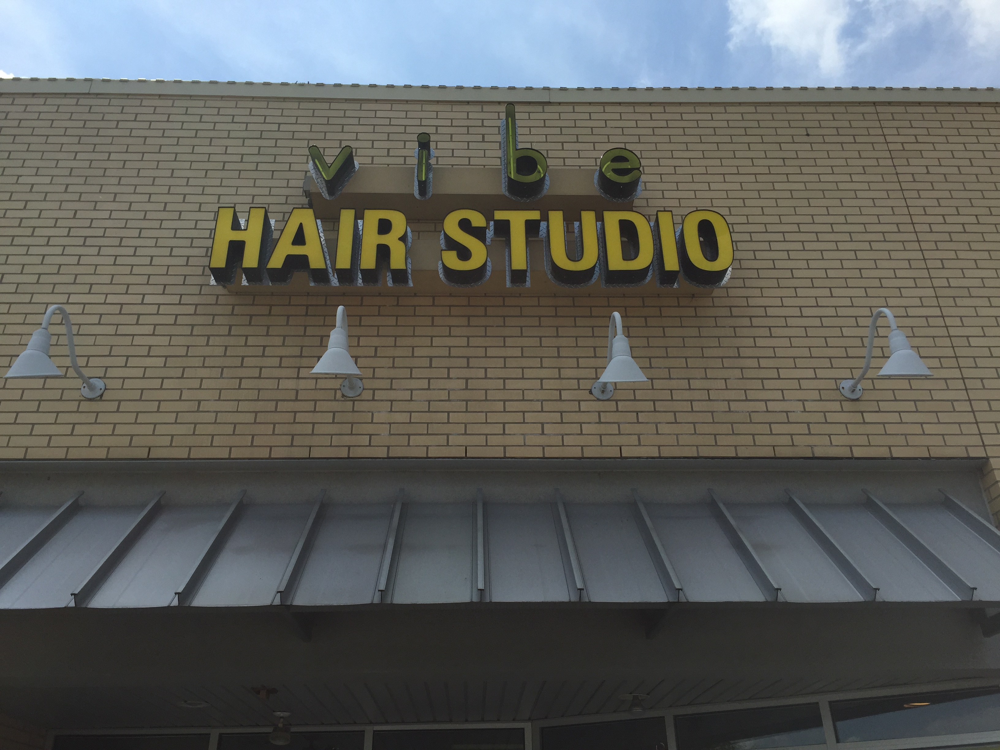 Vibe Hair Studio, Utica MI
