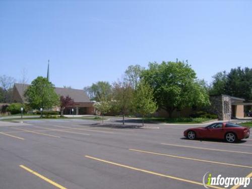 Orchard United Methodist Church - Farmington, MI