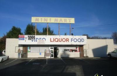 Mini Mart - San Jose, CA