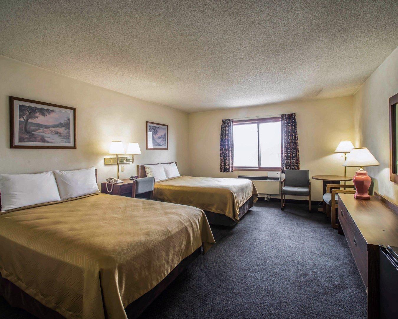 Econo Lodge & Suites, Greenville IL