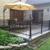 Pendleton Fence