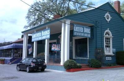 Cheever Books - San Antonio, TX
