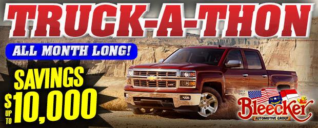 Bleecker Chevrolet, Inc., Dunn NC