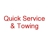 Quick Service & Towing