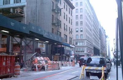 Gma Accessories - New York, NY