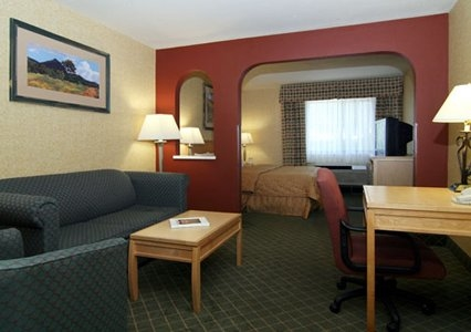 Comfort Inn & Suites, Los Alamos NM