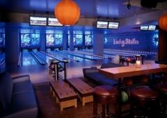 Lucky Strike Entertainment - Washington, DC