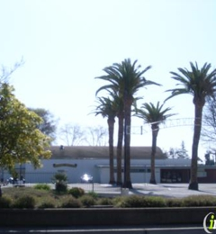 Newark Pavilion - Newark, CA