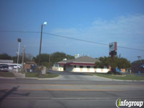 Joes Coffee Shop, Watauga TX