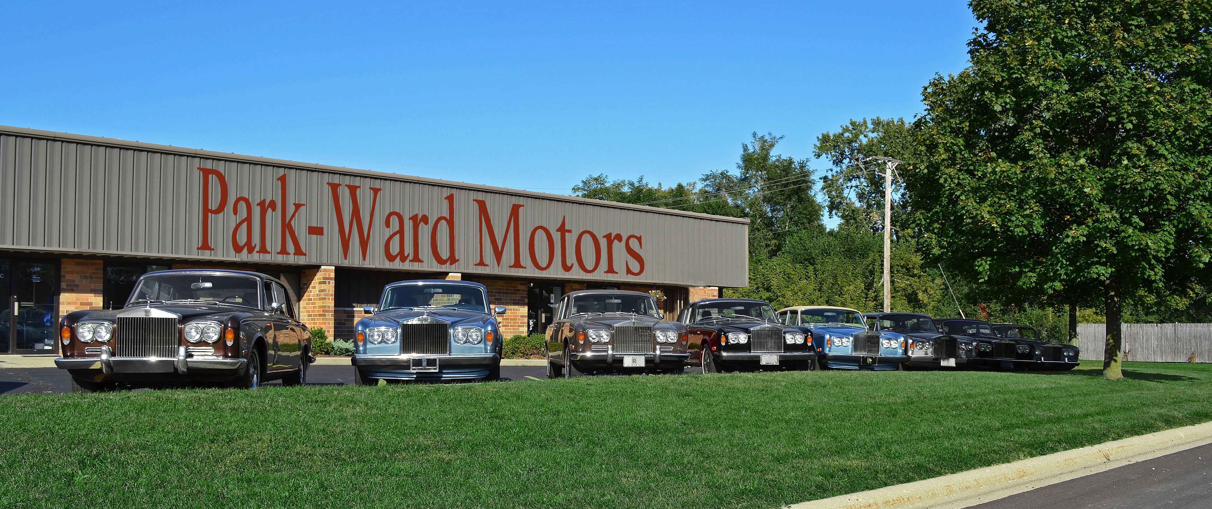 Park-Ward, Cary IL