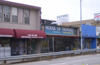 House of Trophies & Awards - Los Angeles, CA