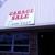 THE BIG GARAGE SALE & THRIFT STORE