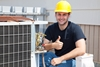 Make sure you select an HVAC contractor who is familiar with your equipment.